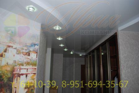 Натяжной потолок Бакунина д 7 а