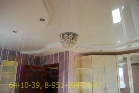 Натяжной потолок в Смоленске